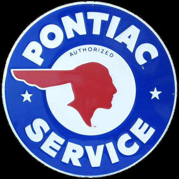 Bilde av Pontiac Service
