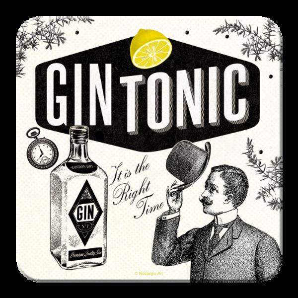 Bilde av Gin Tonic