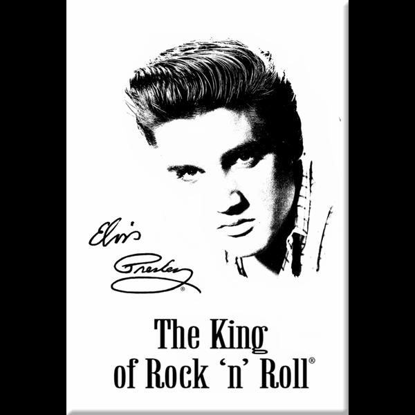Bilde av Elvis Signature
