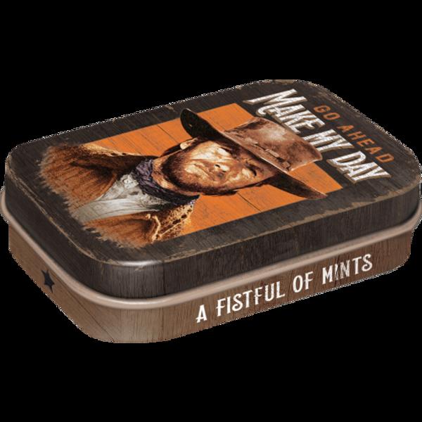 Bilde av A Fistful of Mints