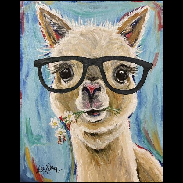 Bilde av Alpaca Glasses