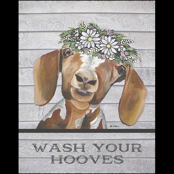 Bilde av Wash Your Hooves