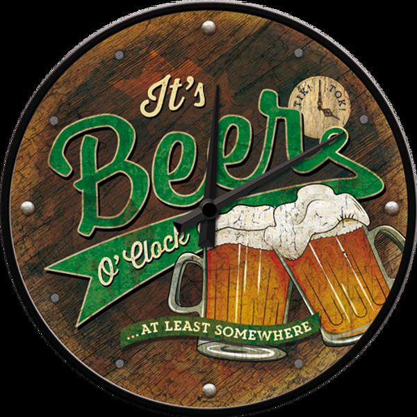 Bilde av Beer O' Clock Glasses