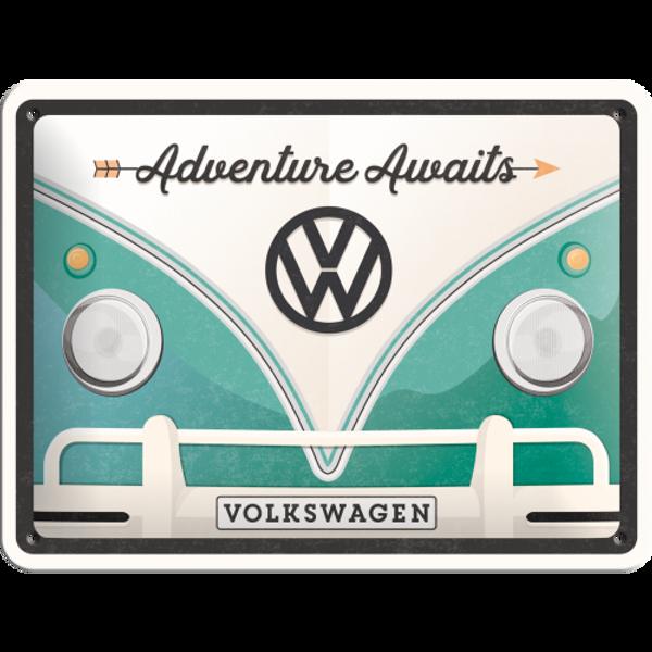 Bilde av Volkswagen Bulli Adventure Awaits