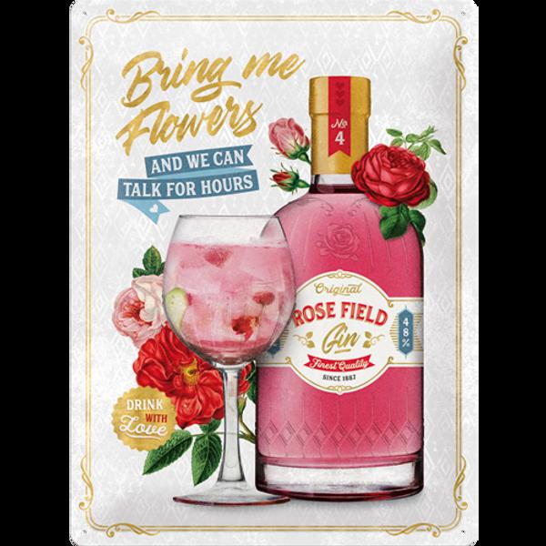 Bilde av Pink Gin Flowers Special Edition