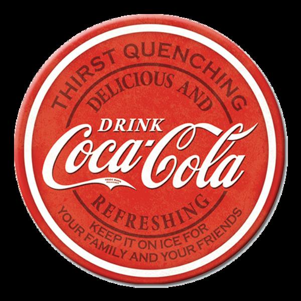 Bilde av Coca-Cola Family