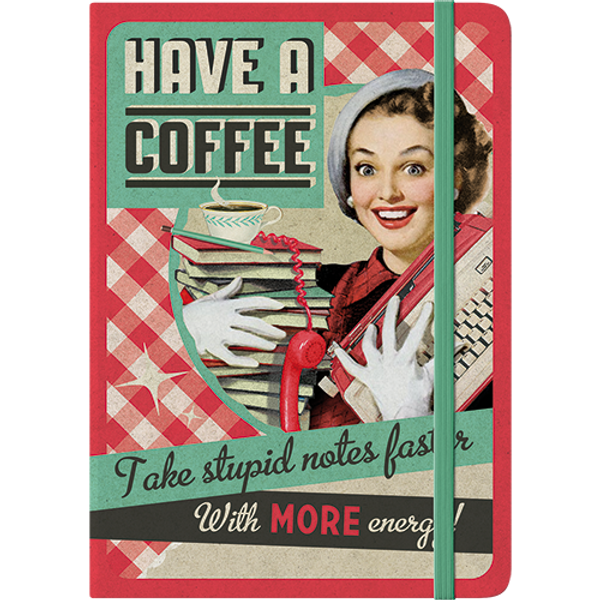 Bilde av Have A Coffee