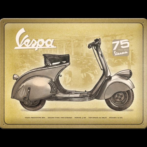 Bilde av Vespa 75 Years Anniversary