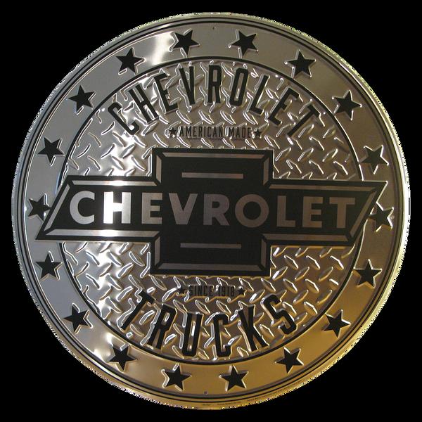 Bilde av Chevy Trucks Since 1918