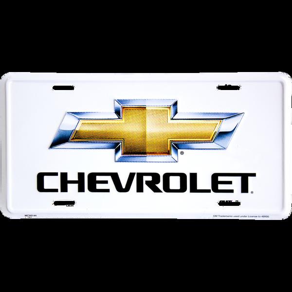 Bilde av Chevrolet Gold Bow Tie
