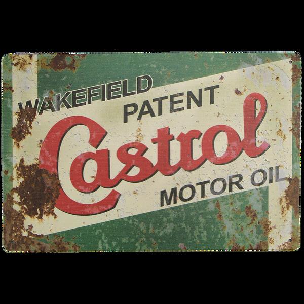 Bilde av Castrol Wakefield Patent