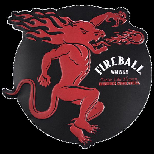 Bilde av Fireball Whisky