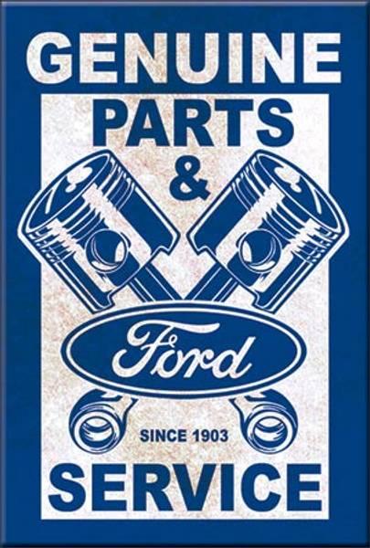 Bilde av Ford Service Pistons