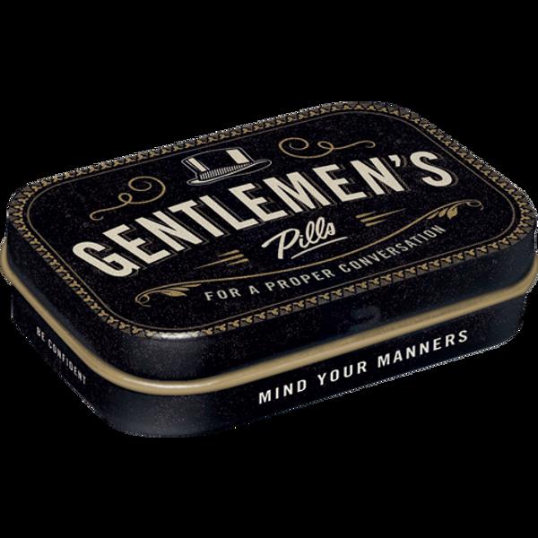 Bilde av Gentlemen's Pills