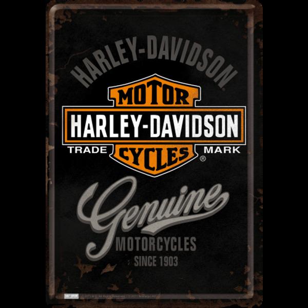 Bilde av Harley-Davidson Genuine