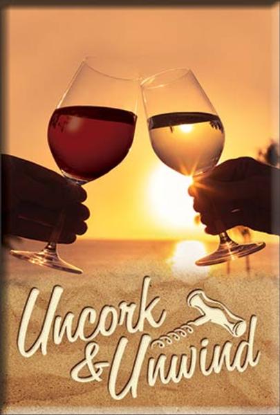 Bilde av Uncork & Unwind