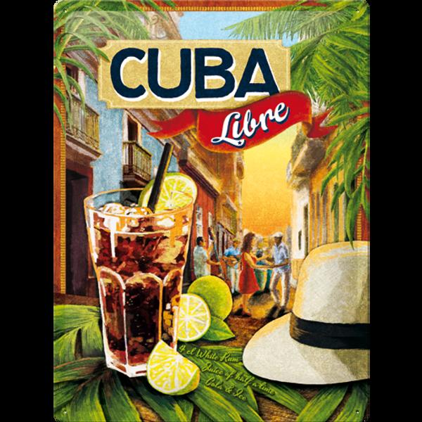 Bilde av Cuba Libre