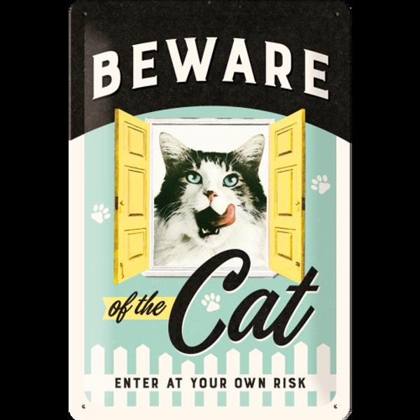 Bilde av Beware of the Cat A4