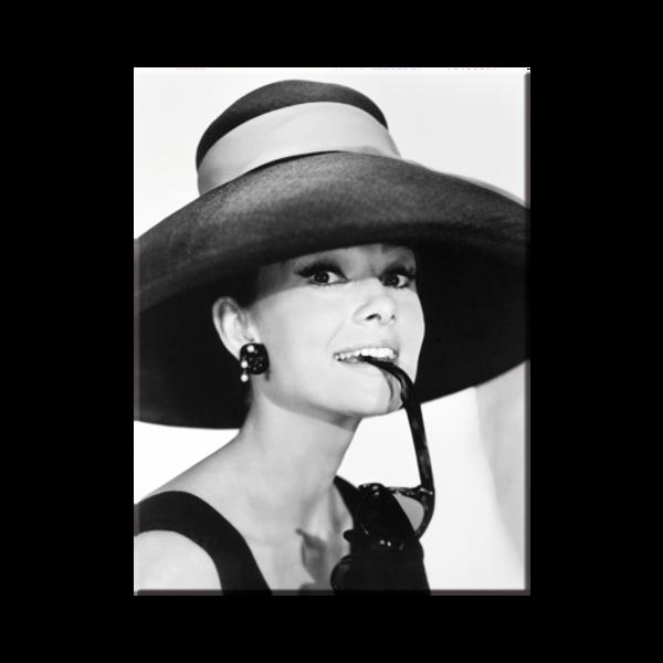Bilde av Audrey Hat & Glasses