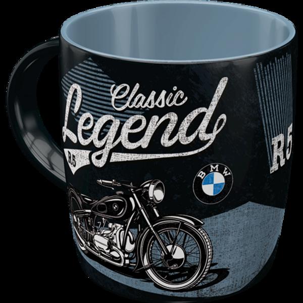 Bilde av BMW Classic Legend