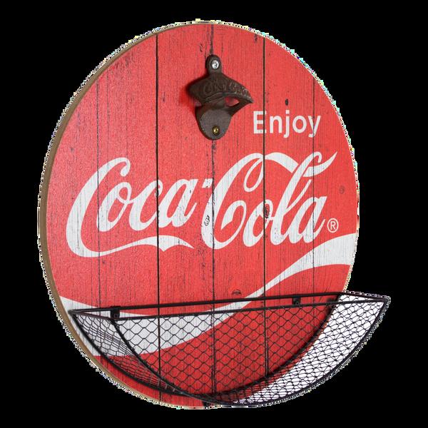 Bilde av Coca-Cola Cap Catcher