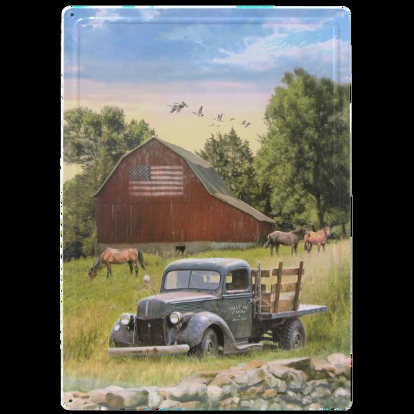 Bilde av Truck & Barn