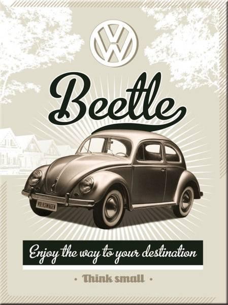 Bilde av Volkswagen Retro Beetle