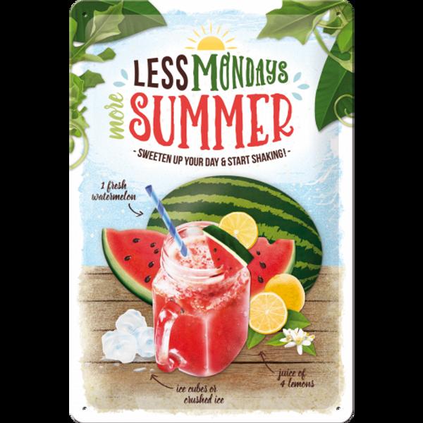 Bilde av Watermelon Summer Shake
