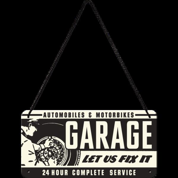 Bilde av Garage