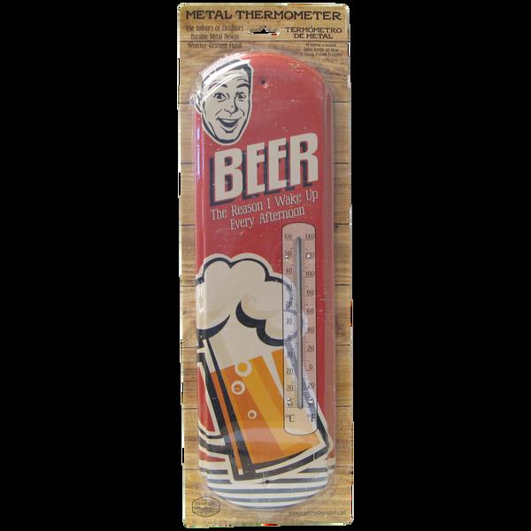Bilde av Beer The Reason I Wake Up