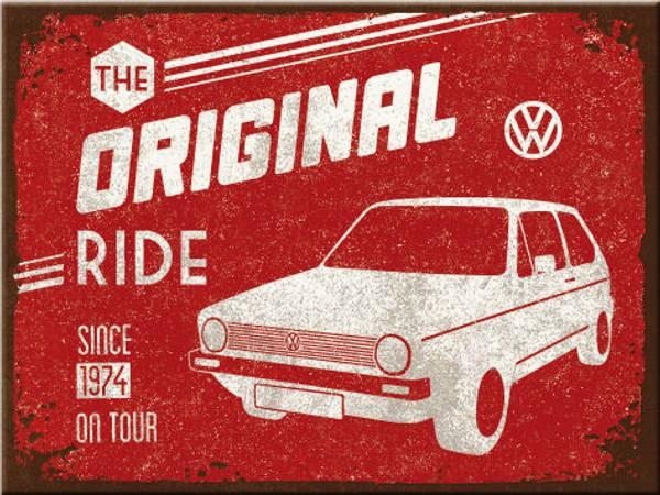 Bilde av Volkswagen Golf