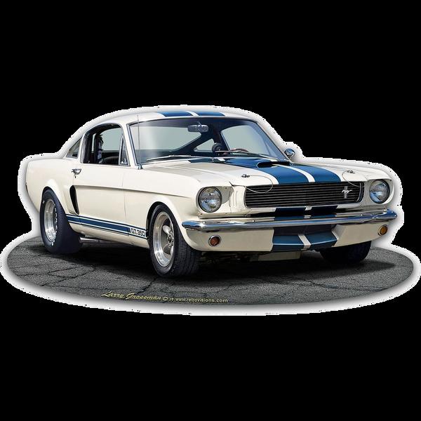 Bilde av Ford Mustang GT350 1965