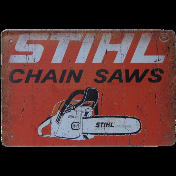 Bilde av STIHL Chain Saws
