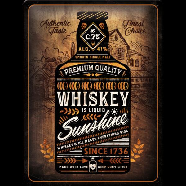 Bilde av Whiskey Sunshine