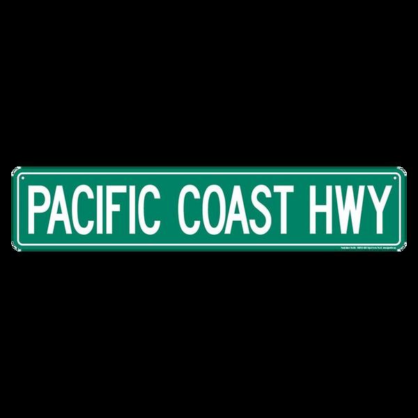 Bilde av Pacific Coast HWY