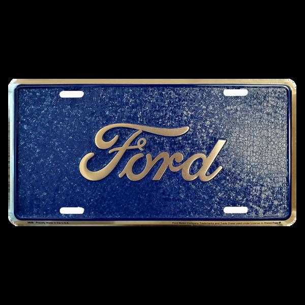 Bilde av Ford Script Mosaic