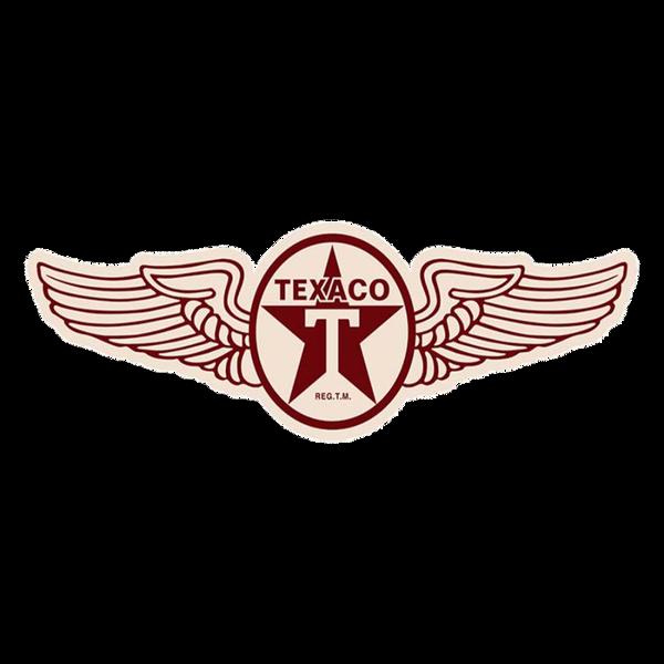 Bilde av Texaco Wings